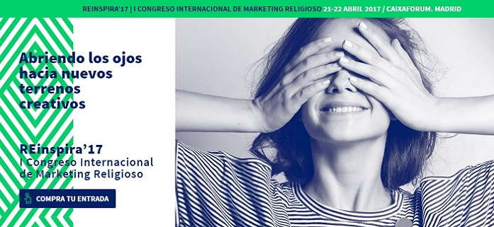I Congreso Internacional de Marketing Religioso, organizado por los laicos Dominicos